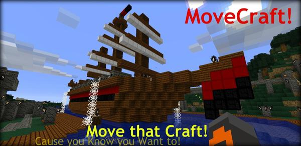 movecraft